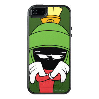 MARVIN THE MARTIAN™ Pout OtterBox iPhone 5/5s/SE Case