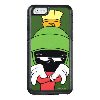 MARVIN THE MARTIAN™ Pout OtterBox iPhone 6/6s Case
