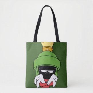 MARVIN THE MARTIAN™ Pout Tote Bag