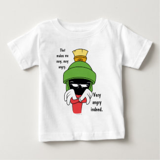 MARVIN THE MARTIAN™ Pout T Shirts