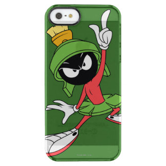 MARVIN THE MARTIAN™ Proclamation Clear iPhone SE/5/5s Case