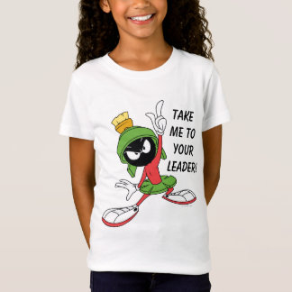 MARVIN THE MARTIAN™ Proclamation T-Shirt