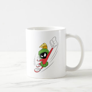 MARVIN THE MARTIAN™ Punch Coffee Mug