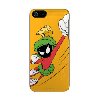 MARVIN THE MARTIAN™ Punch Incipio Feather® Shine iPhone 5 Case