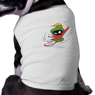 MARVIN THE MARTIAN™ Punch Shirt