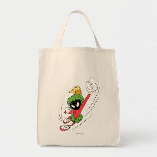 MARVIN THE MARTIAN™ Punch Tote Bag