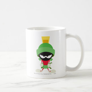 MARVIN THE MARTIAN™ Ready to Attack Coffee Mug