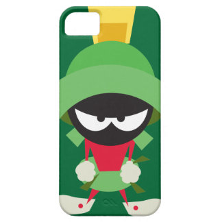 MARVIN THE MARTIAN™ Ready to Attack iPhone 5 Cover