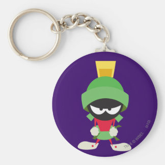 MARVIN THE MARTIAN™ Ready to Attack Key Ring