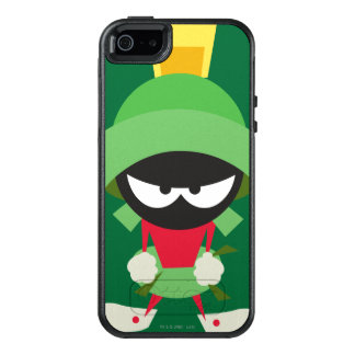 MARVIN THE MARTIAN™ Ready to Attack OtterBox iPhone 5/5s/SE Case