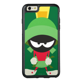 MARVIN THE MARTIAN™ Ready to Attack OtterBox iPhone 6/6s Plus Case