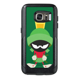 MARVIN THE MARTIAN™ Ready to Attack OtterBox Samsung Galaxy S7 Case