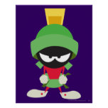 MARVIN THE MARTIAN™ Ready to Attack Poster