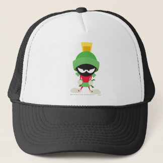 MARVIN THE MARTIAN™ Ready to Attack Trucker Hat