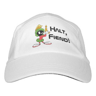 MARVIN THE MARTIAN™ Ready With Laser Hat