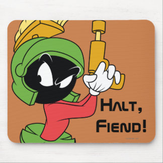 MARVIN THE MARTIAN™ Ready With Laser Mouse Mat