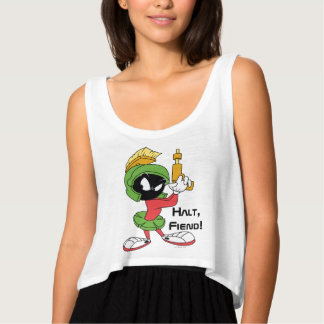 MARVIN THE MARTIAN™ Ready With Laser Tank Top