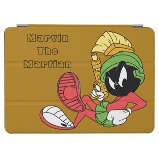 MARVIN THE MARTIAN™ Reclining With Laser iPad Air Cover