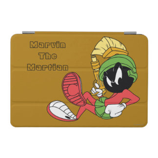 MARVIN THE MARTIAN™ Reclining With Laser iPad Mini Cover