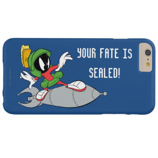 MARVIN THE MARTIAN™ Riding Rocket Barely There iPhone 6 Plus Case