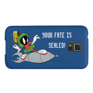 MARVIN THE MARTIAN™ Riding Rocket Galaxy S5 Cover