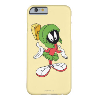 MARVIN THE MARTIAN™ Shrug Barely There iPhone 6 Case