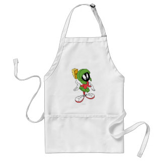 MARVIN THE MARTIAN™ Shrug Standard Apron