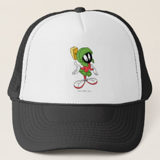 MARVIN THE MARTIAN™ Shrug Trucker Hat