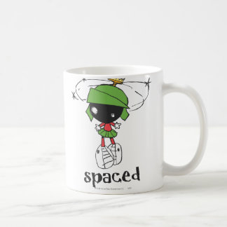 MARVIN THE MARTIAN™ Spaced Coffee Mug