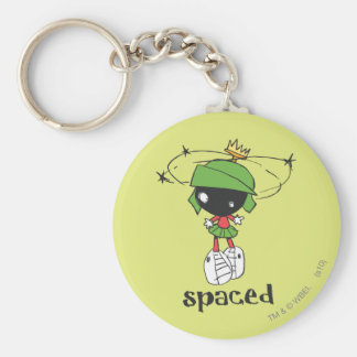 MARVIN THE MARTIAN™ Spaced Key Ring