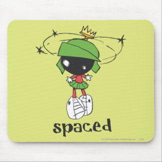 MARVIN THE MARTIAN™ Spaced Mouse Mat