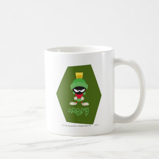 MARVIN THE MARTIAN™ Super Mad Coffee Mug