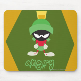 MARVIN THE MARTIAN™ Super Mad Mouse Mat