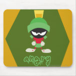 Marvin the Martian Super Mad Mouse Pad