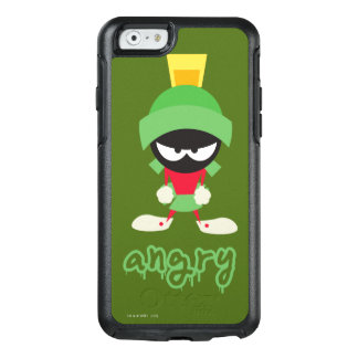 MARVIN THE MARTIAN™ Super Mad OtterBox iPhone 6/6s Case