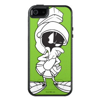 MARVIN THE MARTIAN™ Thinking 2 OtterBox iPhone 5/5s/SE Case