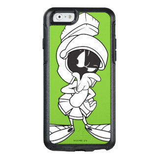 MARVIN THE MARTIAN™ Thinking 2 OtterBox iPhone 6/6s Case