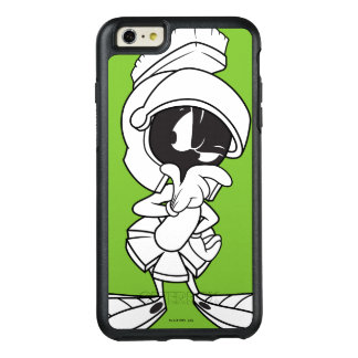 MARVIN THE MARTIAN™ Thinking 2 OtterBox iPhone 6/6s Plus Case
