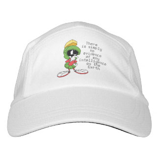 MARVIN THE MARTIAN™ Thinking Hat