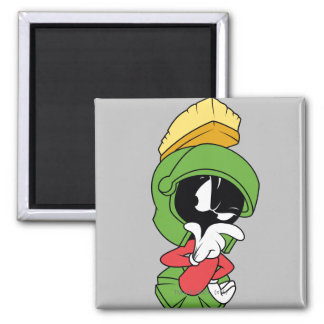 MARVIN THE MARTIAN™ Thinking Magnet