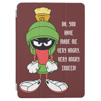 MARVIN THE MARTIAN™ Upset iPad Air Cover