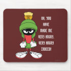 MARVIN THE MARTIAN™ Upset Mouse Mat