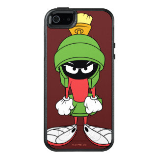 MARVIN THE MARTIAN™ Upset OtterBox iPhone 5/5s/SE Case