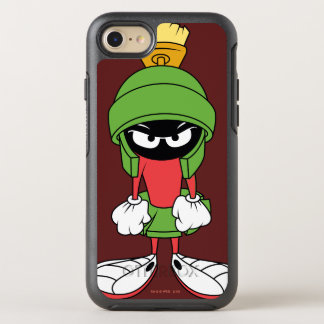 MARVIN THE MARTIAN™ Upset OtterBox Symmetry iPhone 8/7 Case