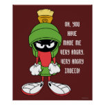 MARVIN THE MARTIAN™ Upset Poster