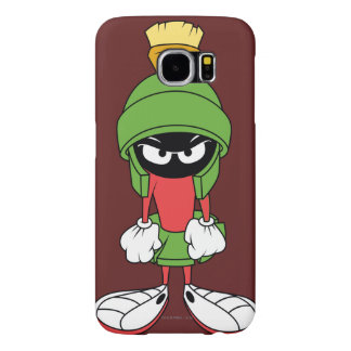 MARVIN THE MARTIAN™ Upset Samsung Galaxy S6 Cases