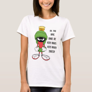 MARVIN THE MARTIAN™ Upset T-Shirt