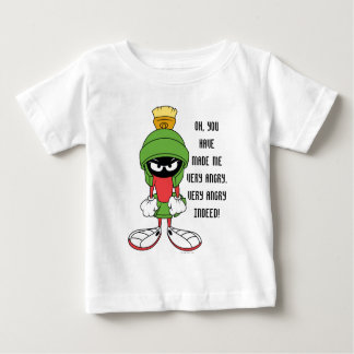 MARVIN THE MARTIAN™ Upset Tshirts