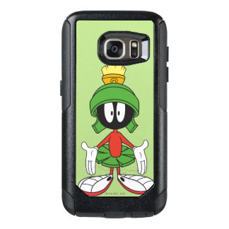 MARVIN THE MARTIAN™ With Open Arms OtterBox Samsung Galaxy S7 Case