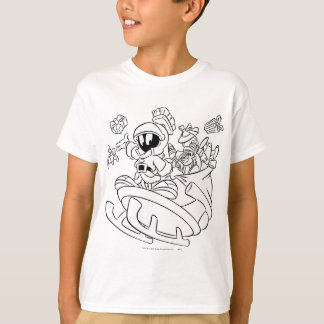 MARVIN THE MARTIAN™ with Toys T-Shirt